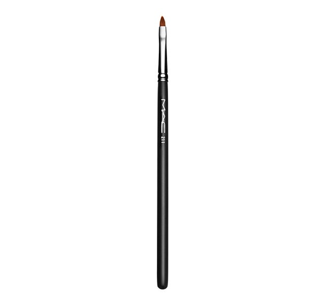 211 Synthetic Pointed Liner Brush